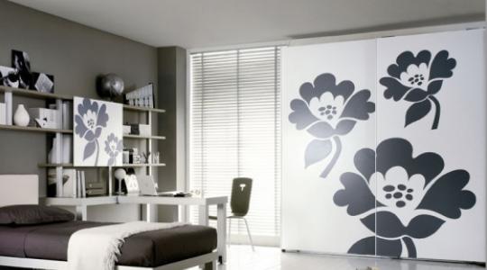 Studio m design i nostri prodotti - Serigrafia su specchio ...