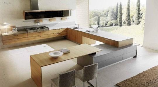 Credenza Con Forno : Studio m design :: i nostri prodotti