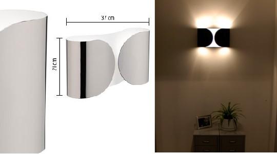 Lampada tobia scarpa u2013 idea immagine home